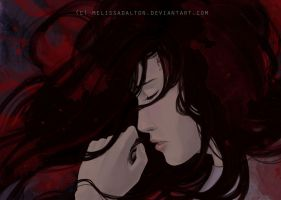 Darkly Dreaming by MelissaDalton