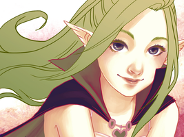 Nowi by mistraLN