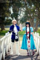 Marchen - Snow White - 09 by shiroang