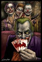 the old joker , el viejo joker by albertoaprea