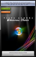 Vista Aurora Widescreen Pack by Frnak