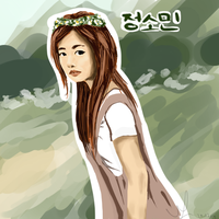 Jung So Min by Brownie-12