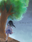 The Steady Rain by raiinysummer