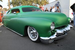 Kustom Merc by 1carguy