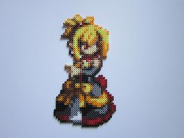 Rozalin by 8-BitBeadsStudio