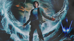 Percy Jackson by fluctuatio