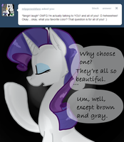 Tumblr Ask #3 part 3 by Artizay