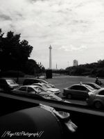 Monas Monumental by yugo182