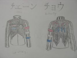 Killjoy Jacket by beverly546