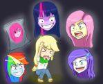 Aj you're next,come to us and join the crazy club by JumboZ95