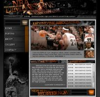 NBA Dimensions by witnessGFX