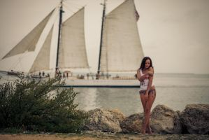 Hooters outdoor by vpotemkin