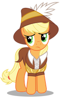 Smart Cookie by Brony-Works