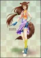 contest_Madfox newoutfit by Evodie