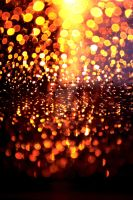 Golden rain by BlairVan