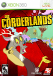 Dis-corderlands by Rick149