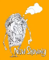 Now Showing by edelias