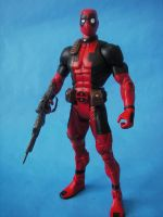 Custom Deadpool by cusT0M