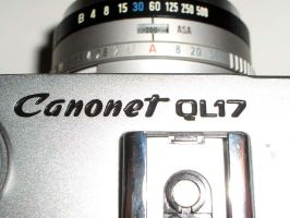 Canonet III by lil-miss-mousey