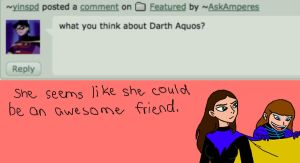 Question 32 by DCFangirl01