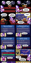 Diamond and Dazzle: Adventure (Trivia) by MagerBlutooth