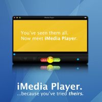 iMedia Player by IdiocyX