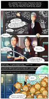 Fitz finally gets his wish (Doctor Who/Marvel) by ice-cream-skies