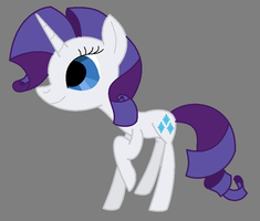 Rarity by coolmlpfangirl450