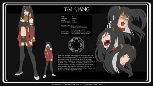 Chaos - Profile - Tai Yang by AquaWaters