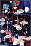 heartcore:. chp 01 page 14 REDUX by tlwelker