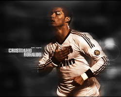 Ronaldo Manib by Dark-legend-GFX