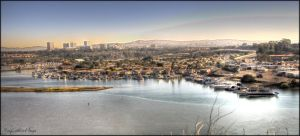 Newport Back Bay V2 by DirtyLittleDevil