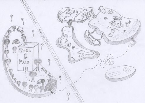 Vici Map by QuintonCharles
