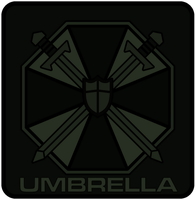 Umbrella Tactical Subdued by viperaviator