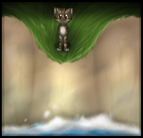 Cliff Jumper by dingo359