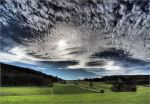 Clouds by focusgallery
