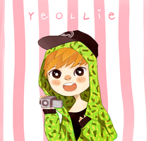 Happy Virus mode: ON by Yui-00