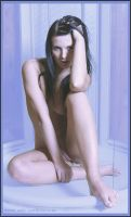 SHOWER 1 by mic-ardant