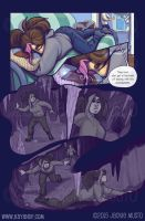 Kay and P: Issue 17, Page 30 by Jackie-M-Illustrator