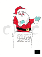 Santa Claus by 1-cwc-1