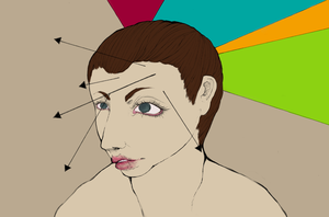 Vectors of Thinking by Nuuuk