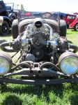 High Tech Rat Rod II by tundra-timmy