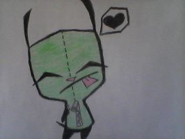 Gir!! by Jay-Swagger