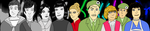 Doctor Who 45th Anniversary 3 by TheLastGherkin