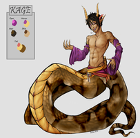 Kage by Boburto