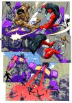 Shattered Terra Page 21 colored by shatteredglasscomic