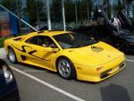 Lamborghini Diablo SV by SeanTheCarSpotter