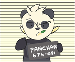 Pancham aka Young Reezy by Kinneas64