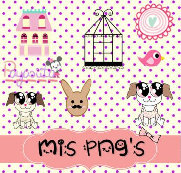 Mis Png's by Payasiita