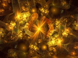 Autumn Gold by SARETTA1